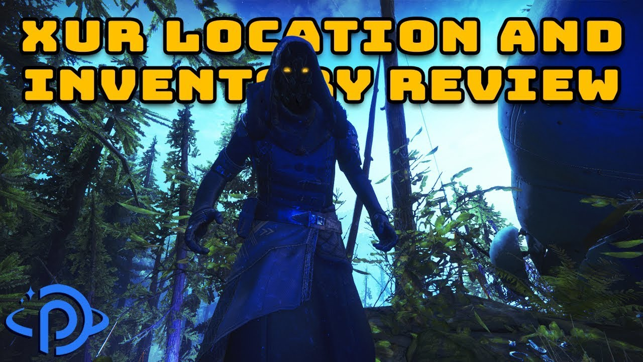 Xur Where Is Xur June 21st 2019 Exotic Vendor Location And Inventory Review