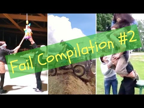The Ultimate Fail Compilation #2
