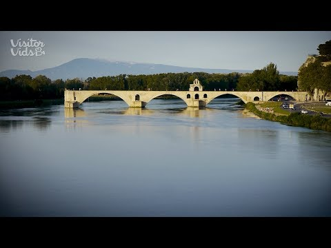 Things to do in Avignon, France: 2 minute guide to the top attractions