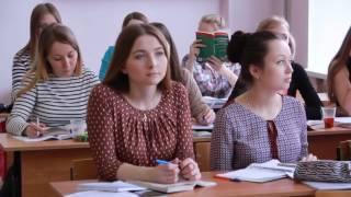 Дзержинский филиал ННГУ им. Лобачевского ведет набор на учебный 2017-2018 год