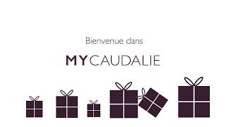 Bienvenue dans MYCAUDALIE ! Adhérez au programme de fidélité myCAUDALIE et bénéficiez de cadeaux et d'attentions exclusifs : https://fr.caudalie.com/customer/account