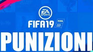 FIFA 19 - Come Tirare le Punizioni + FIFA POINTS GRATIS