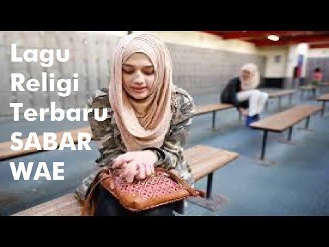 Lagu Religi Terbaru Campursari Jawa | SABAR WAE