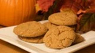 Chewy Ginger Cookies: Cookie Jar #21