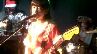 20131222 渋谷Malmsteen クリスマスライブより.