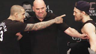 СКОРО! Конор против Дастина Порье 2 / Порье и Макгрегор дали согласие на бой!