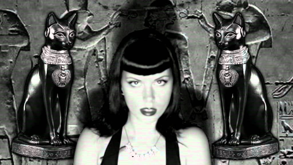 Messer Chups-Insomnia Of Tne Mummies-tomb Version