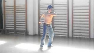 Gab - Te Aviso, Te Anuncio [Choreography/ Coreografía)