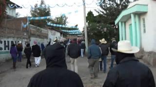 2010 Las Mañanitas SANTA MARIA DE LA HUERTA JALISCO