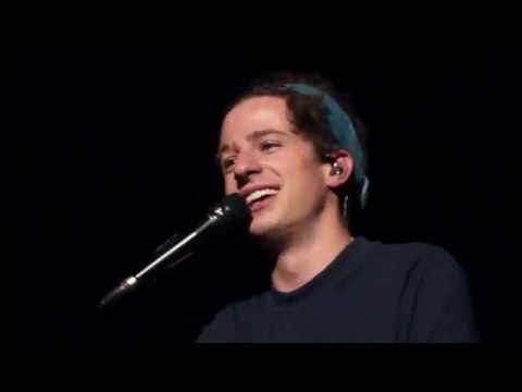 Charlie Puth - Losing My Mind Live in Yes24 LIVEHALL, Seoul, South Korea