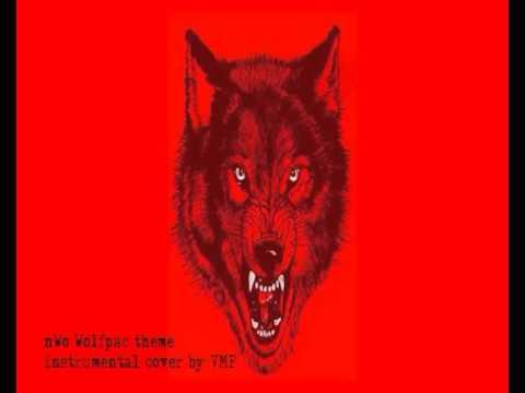 VMP - nWo Wolfpac theme (instrumental rock cover)