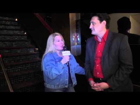 Robert Funaro interviewed by Stephanie Ovadia
