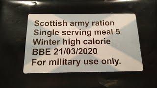 scottish-army-ration-mre-with-radioactive-heater