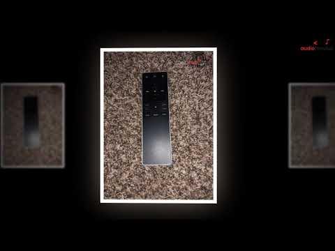 VIZIO SB3621N-E8 2.1 Speaker System - Wireless Speaker(s) - Tabletop, Wall Mountable Review