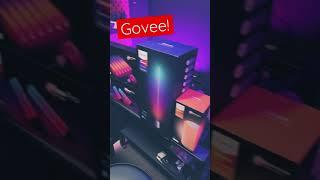 Govee RGB! I am addicted to RGB lights so make sure #short #hometheater #govee #rgb