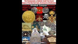 Hinter den Diktatoren (2) Jesuiten, Juden und Freimaurer (2)
