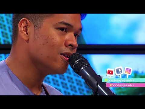 Aizat amdan - terima kasih (live)   pop express mp3