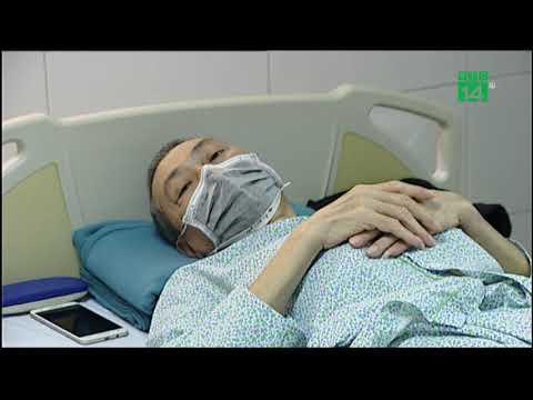 Tự ý dùng thuốc nam chữa tiểu đường, người đàn ông nguy kịch   VTC14