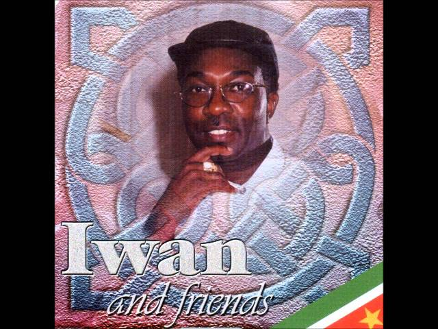 Iwan Esseboom - Watra In Mi Kowsoe
