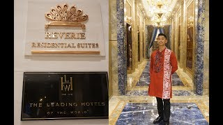 Staying at Saigon's famous 5 star hotel, The Reverie!!! (BEST HOTEL REVIEW)
