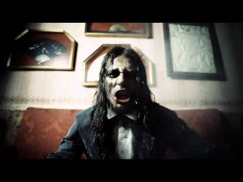 FLESHGOD APOCALYPSE - The Violation (OFFICIAL MUSIC VIDEO)