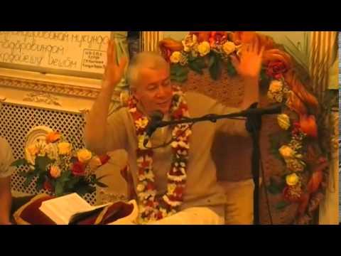 Шримад Бхагаватам 3.13.4 - Чайтанья Чандра Чаран прабху