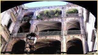 ITALY , NEAPEL; historisches, kulturelles Zentrum Süd-Italien