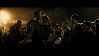 Batman v Superman (Ultimate Edition) - Must There Be A Superman?
