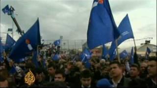 Election fever grips Iraqi Kurds