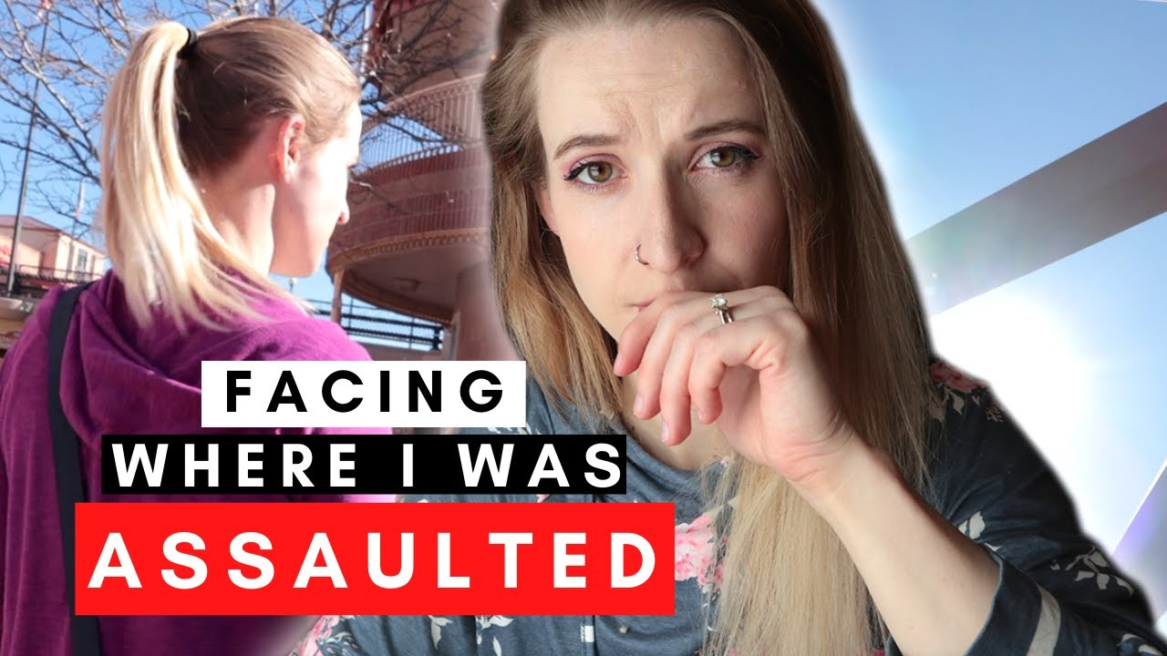 Confronting Where I Was Assaulted