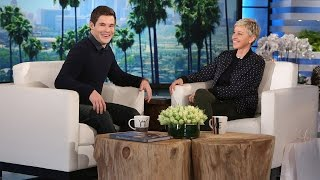 Adam Devine's Surprising Start in Comedy