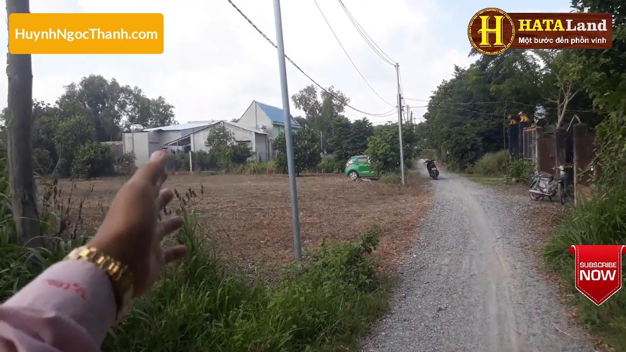 ĐẤT VĨNH THANH NHƠN TRẠCH ĐỒNG NAI  CÁCH UBND CHỈ 400 M   #HATALAND
