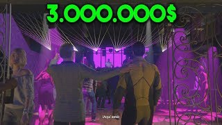 ME COMPRO UN CLUB DE 3.000.000$ - NUEVO DLC AFTER HOURS GTA 5 ONLINE
