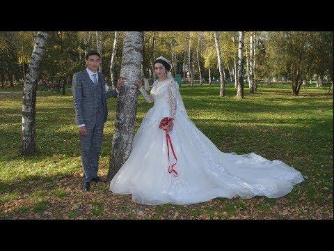 Цыганская Свадьба 5   11   2019 г  г  Изобильный Васи и Ляли 1 часть