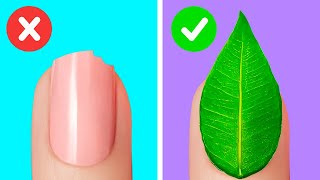 SMART BEAUTY HACKS TO SAVE YOUR DAY