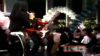 Rick James Super Freak 1981 HD 16:9