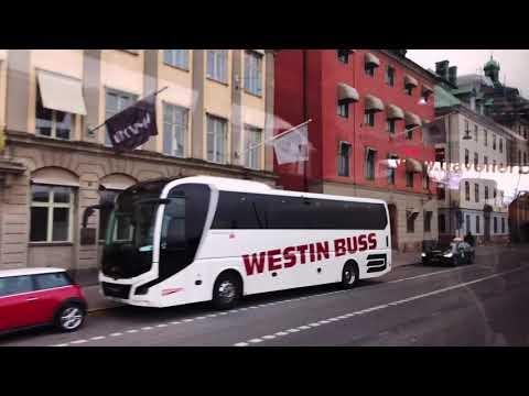 Stockholm & The Royal Swedish Opera Youtube