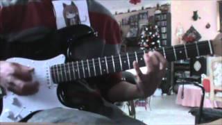 Steins;Gate: Fuka Ryouiki no Déjà vu OP - Anata no Eranda Kono Toki wo / あなたの選んだこの時を (Guitar Cover)