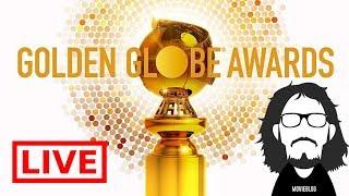 Live per i Golden Globe #RoadToOscars2019