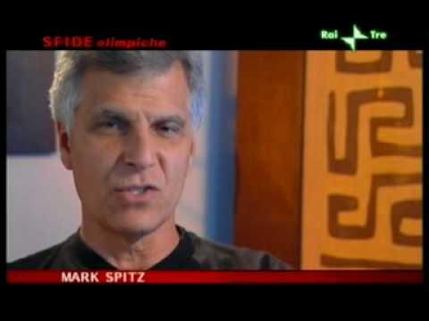 Sfide olimpiche - Mark Spitz