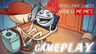Troll face/Gameplay