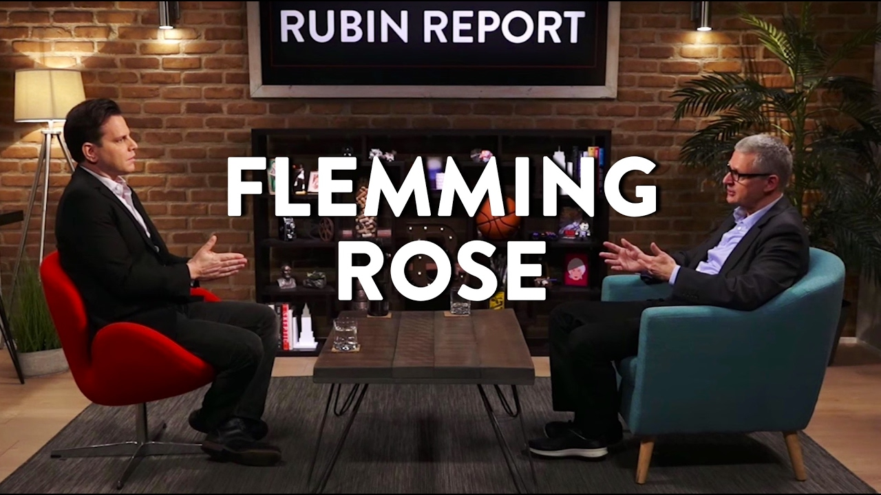 Tyranny of the silence the story of flemming rosefeed