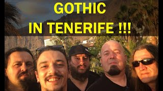 Gothic in Tenerife - part 1 [ENG SUB]