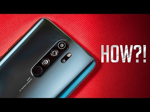 Xiaomi Redmi Note 8 Pro Review - It Can't Be THIS Good!