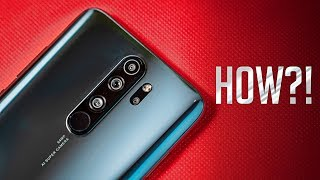 Gambar cover Xiaomi Redmi Note 8 Pro Review - It Can't Be THIS Good!