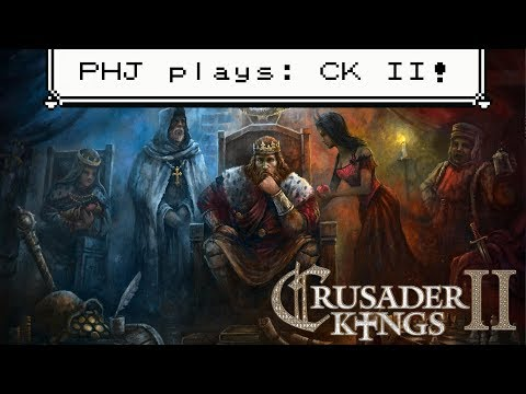 Crusader Kings II: A quick and dirty guide to game mechanics