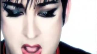 Watch Boy George Your Kisses Are Charity video