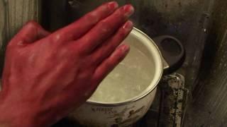 熱湯も油性マジックで大丈夫 | Power of oily felt-tipped marker