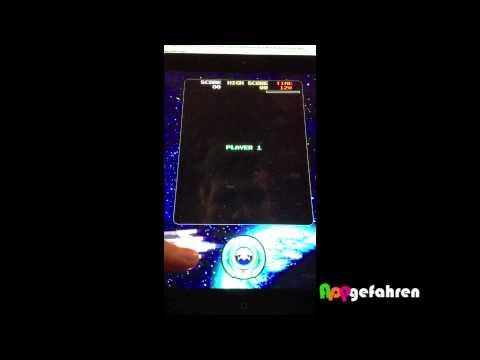 Review: Pac Man Games (iPhone, IPad) By Appgefahren.de