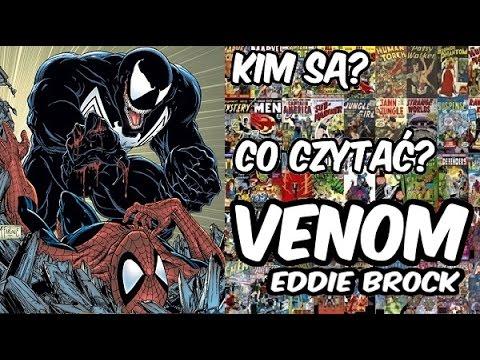 Symbionty (Venom/Anty-Venom - Eddie Brock) - Kim są? Co czytać?. Odcinek 12.